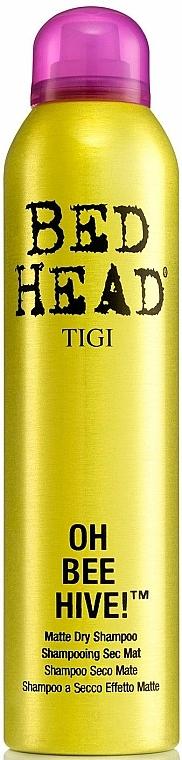 Trockenshampoo für voluminöses Haar - Tigi Bee Hive Volumizing Dry Shampoo