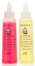Düfte, Parfümerie und Kosmetik Keratinpflege für coloriertes Haar - Vitality's Aqua After-colour Keratin Treatment