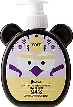 Düfte, Parfümerie und Kosmetik Natürliche Handseife für Kinder - Yope Jasmine Natural Hand Soap For Kids