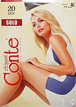 Düfte, Parfümerie und Kosmetik Strumpfhose für Damen Solo 20 Den Shade - Conte
