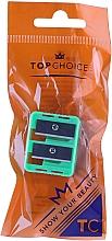 Düfte, Parfümerie und Kosmetik Doppelspitzer 2199 grün - Top Choice