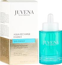 Düfte, Parfümerie und Kosmetik Intensiv feuchtigkeitsspendende Gesichtsessenz - Juvena Skin Energy Aqua Essence Recharge
