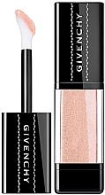 Düfte, Parfümerie und Kosmetik Cremige Lidschatten - Givenchy Ombre Interdite Eyeshadow