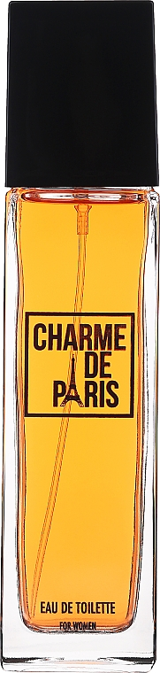 Vittorio Bellucci Charme de Paris - Eau de Toilette
