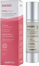 Düfte, Parfümerie und Kosmetik Straffendes Gesichtscreme-Gel mit Hyaluronsäure - SesDerma Laboratories Daeses Face Firming Cream Gel