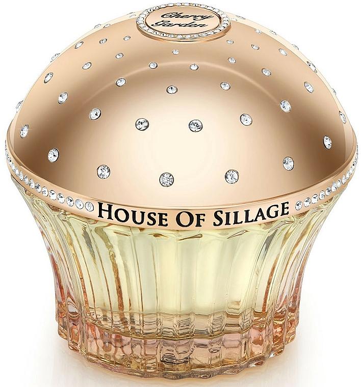 House of Sillage Hauts Bijoux - Eau de Parfum