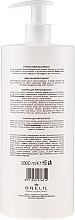 Shampoo für fettiges Haar mit Bachblüten und Arnika - Brelil Bio Traitement Pure Sebum Balancing Shampoo — Bild N4
