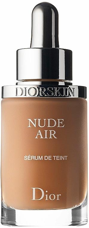 Foundation - Dior Diorskin Nude Air Serum