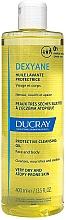 Düfte, Parfümerie und Kosmetik Schützendes Reinigungsöl für Gesicht und Körper - Ducray Dexyane Protective Cleansing Oil