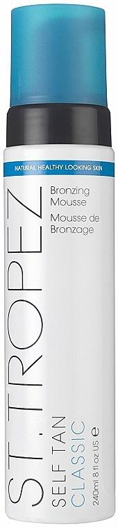 Körpermousse - St. Tropez Self Tan Classic Bronzing Mousse