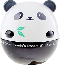 Düfte, Parfümerie und Kosmetik Handcreme gegen Pigmentflecken - Tony Moly Panda's Dream White Hand Cream