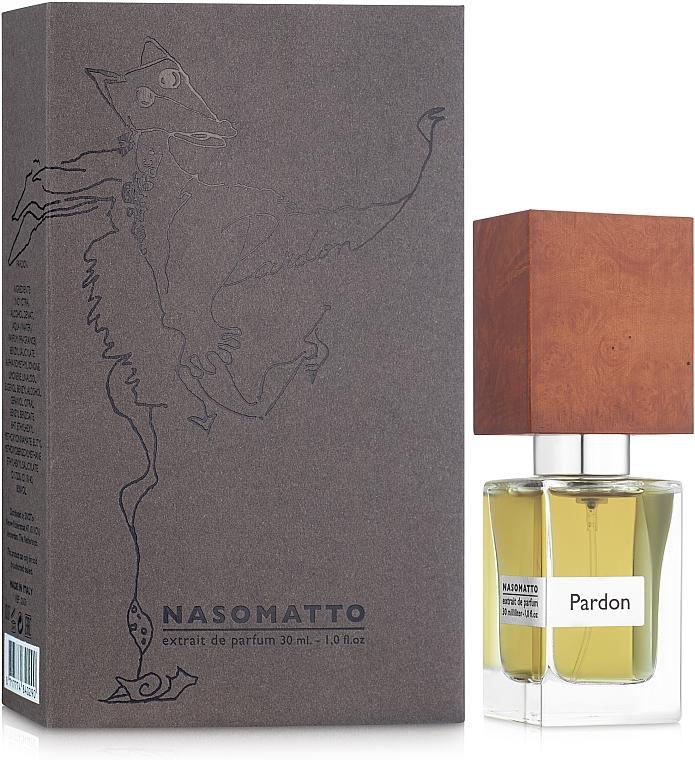 Nasomatto Pardon - Extrait de Parfum