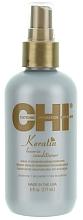 Düfte, Parfümerie und Kosmetik Wiederaufbaubehandlung ohne Ausspülen - CHI Keratin Weightless Leave in Conditioner
