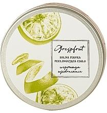 Düfte, Parfümerie und Kosmetik Körperschaum mit Grapefruit - The Secret Soap