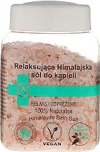 Düfte, Parfümerie und Kosmetik Entspannendes Himalaya-Badesalz - Biomika