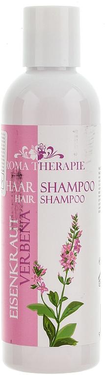 Shampoo mit Verbene-Extrakt - Styx Naturcosmetic Hair Shampoo Verbena
