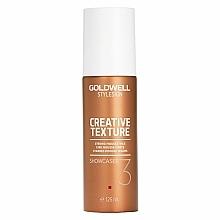 Düfte, Parfümerie und Kosmetik Haarwachs - Goldwell Style Sign Creative Texture Strong Mousse Wax