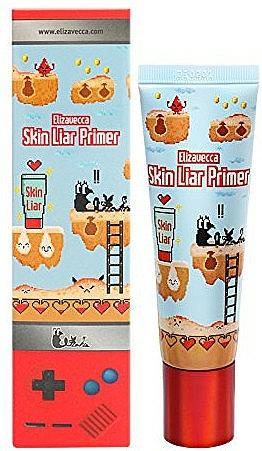 Primer zur Porenverfeinerung - Elizavecca Skin Liar Primer
