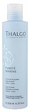 Düfte, Parfümerie und Kosmetik Ausgleichende und mattierende Gesichtslotion - Thalgo Purete Marine