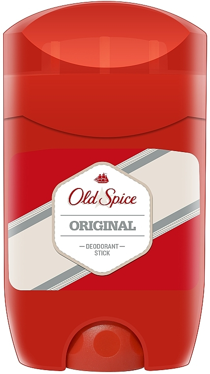 Deostick - Old Spice Original Deodorant Stick — Bild N1