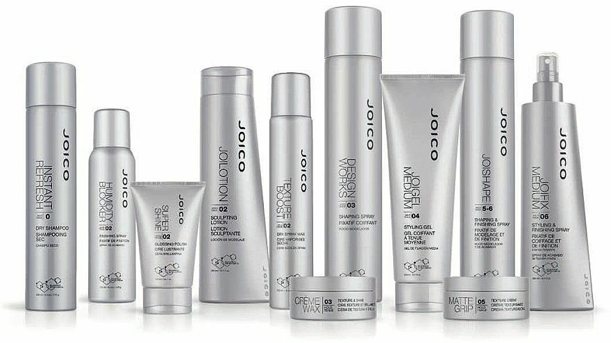 Langanhaltendes Haarspray - Joico Style and Finish Joimist Firm Ultra Dry Spray-Hold 7-10 — Bild N4