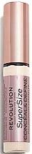 Düfte, Parfümerie und Kosmetik Gesichts-Concealer - Makeup Revolution SuperSize Conceal & Define