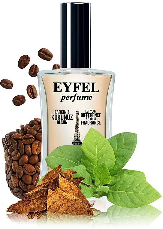 Eyfel Perfume E-76 - Eau de Parfum