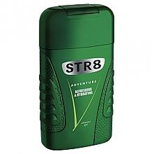 Düfte, Parfümerie und Kosmetik STR8 Adventure - Duschgel