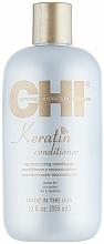 Düfte, Parfümerie und Kosmetik Regenerierende Haarspülung mit Keratin - CHI Keratin Conditioner