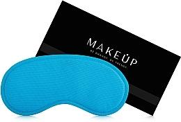 Düfte, Parfümerie und Kosmetik Schlafmaske Classic blau - MakeUp
