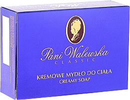 Düfte, Parfümerie und Kosmetik Cremeseife - Miraculum Pani Walewska Classic Creamy Soap