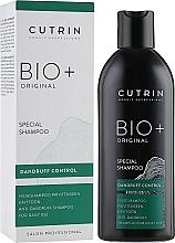 Düfte, Parfümerie und Kosmetik Tägliches Shampoo gegen Schuppen - Cutrin Bio+ Original Special Shampoo