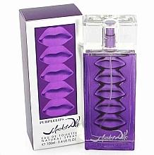 Düfte, Parfümerie und Kosmetik Salvador Dali Purplelips - Eau de Toilette