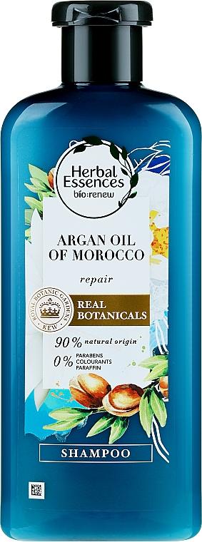 Shampoo mit marokkanischem Arganöl - Herbal Essences Argan Oil of Morocco Shampoo