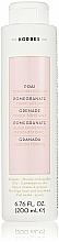Düfte, Parfümerie und Kosmetik Ausgleichendes Gesichtstonikum für fettige und Mischhaut mit Granatapfel - Korres Pomegranate Tonic Lotion