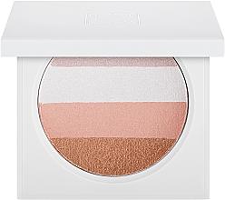 Düfte, Parfümerie und Kosmetik Rouge-Highlighter - Ofra Blush Stripes Illuminating