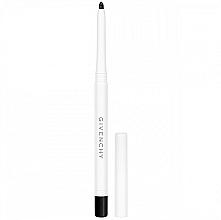 Düfte, Parfümerie und Kosmetik Wasserdichter Kajalstift - Givenchy Khol Couture Waterproof Eyeliner