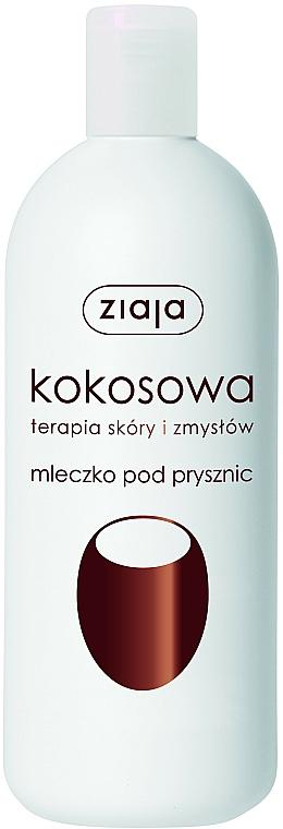 Duschgel mit Kokosnuss - Ziaja Shower Milk