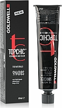 Düfte, Parfümerie und Kosmetik Haarfarbe - Goldwell Topchic Hair Color Coloration