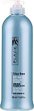 Düfte, Parfümerie und Kosmetik Haarglättungsbalsam für widerspenstiges Haar - Black Professional Line Anti-Frizz