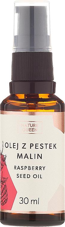 Himbeersamenöl - Nature Queen Raspberry Seed Oil