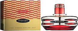 Düfte, Parfümerie und Kosmetik Armaf Mignon Red - Eau de Parfum