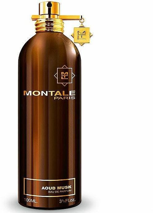 Montale Aoud Musk - Eau de Parfum — Bild N1