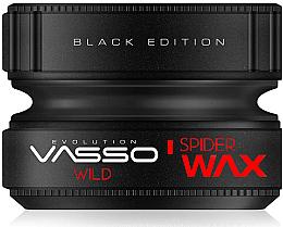 Düfte, Parfümerie und Kosmetik Stylingwachs mit Glanz - Vasso Professional Hair Styling Spider Wax Wild Edition