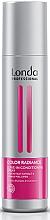 Düfte, Parfümerie und Kosmetik Schützendes Conditioner-Spray für coloriertes Haar ohne Ausspülen - Londa Professional Color Radiance