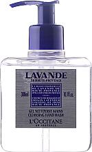 Düfte, Parfümerie und Kosmetik Flüssigseife mit Lavendel - L'Occitane Lavande De Haute-provence