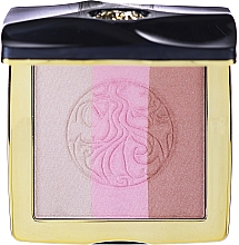 Düfte, Parfümerie und Kosmetik Highlighter-Palette - Oribe Illuminating Face Palette Moonlit