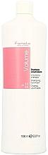 Düfte, Parfümerie und Kosmetik Shampoo für umfassendes Volumen - Fanola Volume Volumizing Shampoo
