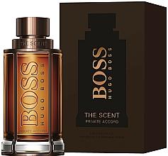Düfte, Parfümerie und Kosmetik Hugo Boss Boss The Scent Private Accord - Eau de Toilette