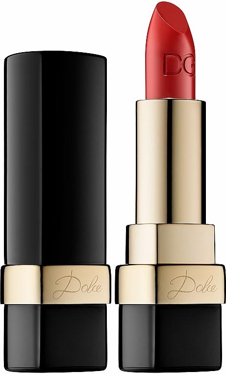 Matter Lippenstift - Dolce & Gabbana Dolce Matte Lipstick